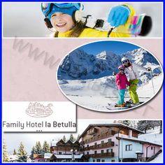E benvenuto anche al FAMILY HOTEL LA BETULLA***di Polsa di Brentonico tra i Family Hotels Consigliatissimi da bimbisi.it, ogni mese vi riserverà delle offerte da non perdere per la vostra vacanza in famiglia sulle montagne del Trentino