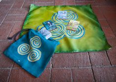 Celtic Spirals Tarot