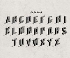 egyptian type