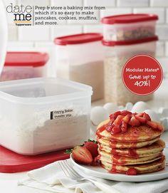 Ricetta Pancake Tupperware.Zuq Shtd Xj1xm