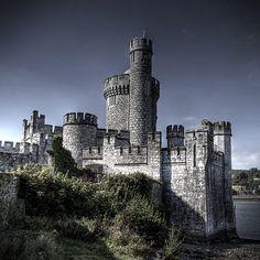 Blackrock Castelo, anteriormente Mahon Castle, é um castelo do século 16 localizado na cidade de Cork na Irlanda