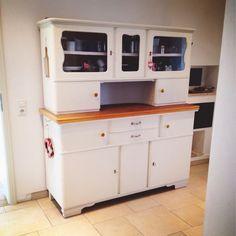 DIY – Altes Küchenbuffet in neuem Glanz › Anleitungen Do