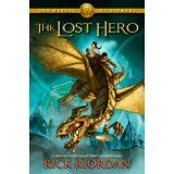 The Lost Hero (Heroes of Olympus, Book 1) (Hardcover)By Rick Riordan