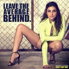 sister priyanka #ParineetiChopra Here's how got that oh-so-sexy figure!