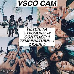 (Julia)| Coachella Filter ☁| Looks best with pictures taken at festivals or have a bohemian theme ‼️| Click the link in my bio to get free vsco filters | Dm or email us with any suggestions | Dm us your unfiltered pictures Use #vscofilters4u when using our filters