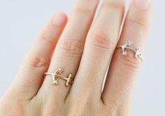 Anchor Rings