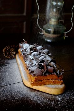 Cokelaaaattt , yeay enak banget  yuk Premium Carrot Cake nya diserbu... Follow akun Instagram @jogjascrummy dan klik website kita ya jogjascrummy.com  #jogjascrummy #carrotcake #hits #kekinian #dudeharlino