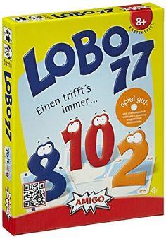 Amigo Spiele 3910 - Lobo 77 Amigo Spiel + Freizeit http://www.amazon.de/dp/B00006YYXC/ref=cm_sw_r_pi_dp_.7PFwb1M3TV5F