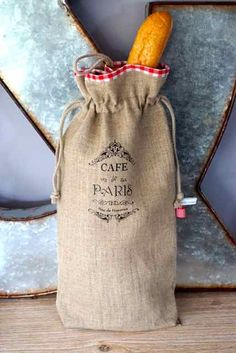Pour La Cuisine Sac A Pain Sac A Sacs Tablier Gant For Kitchen Bag For Bags Bread Bag