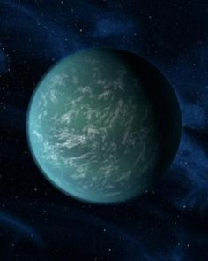 NASA's Kepler telescope makes a startling, exciting find: An alien world eerily similar to our own, right down to the pleasant summer temperature