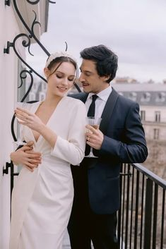 Sexy and Stylish Parisian Elopement Inspiration – Hotel Fauchon Paris – Laura Zorman – Bridal Musings 14