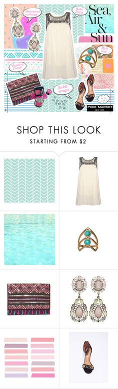 """""""Favorite items of the day :)"""" by electric-bird ❤ liked on Polyvore featuring Jeffrey Campbell, pixiemarket, TopPicks, electricbird and PIXIEMARKETGIRL"""