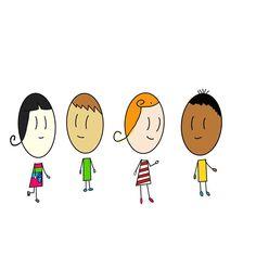 "@morgane.facilitation on Instagram: ""Tous les enfants du monde . #world #morganefacilitation"" Comics, Instagram, Children, Cartoons, Comic, Comics And Cartoons, Comic Books, Comic Book, Graphic Novels"
