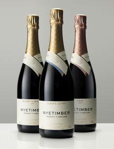 Nyetimber - English Sparkling Wine