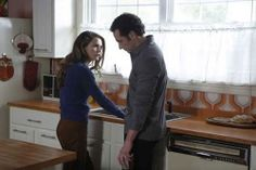 The Americans kitchen