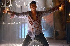 Very Bloody Elijah - The Originals
