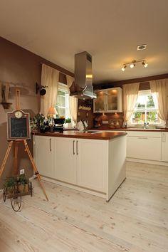 Moderne Nobilia Landhausküche in Lack, Sand matt …   Pinteres…   {Moderne landhausküche nobilia 97}