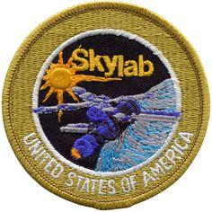 Skylab 1 Souvenir Version