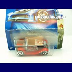 Hooligan 5-5 escala 1/64 Hot wheels