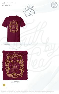 Phi Sigma Sigma | Parent's Weekend Quote | We Aim Higher than the Rest Cause We Were Raised by the Best | Mom's Weekend | Dad's Weekend | South by Sea | Greek Tee Shirts | Greek Tank Tops | Custom Apparel Design | Custom Greek Apparel | Sorority Tee Shirts | Sorority Tanks | Sorority Shirt Designs