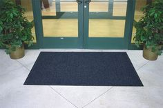 A traditional classic mat stops dirt and water at your door and provides a safe surface to walk on. Mat Best, City Clean, National Trust, Floor Mats, Bath Mat, Entrance, Eco Friendly, Cleaning, Flooring
