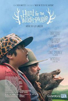 Hunt for the Wilderpeople Streaming (2016) SUB-ITA Gratis | Guardarefilm: http://www.guardarefilm.me/streaming-film/10108-hunt-for-the-wilderpeople-2016.html