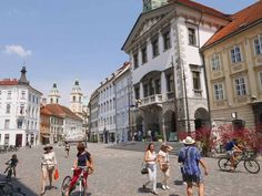 Ljubljana travel tips: Where to go and what to see in 48 hours - 48 Hours In - Travel - The Independent