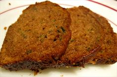 http://www.shedthoselbs.com/holiday-zucchini-nut-bread-recipe/