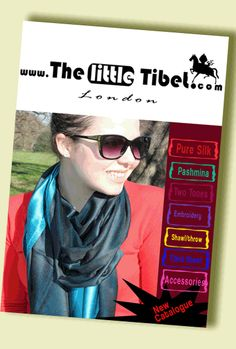 TheLittleTibet's 2013 catalogue, please visit the site to view more.