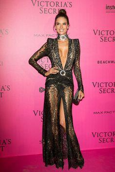 El after party de Victoria's Secret  - ELLE.es