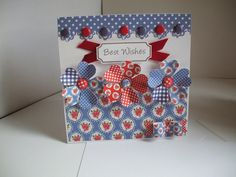 Craftwork Cards Blog Craftwork Cards, Craft Work, Super Simple, Kitsch, Card Ideas, Birthday Cards, Projects To Try, Card Making, Gift Wrapping