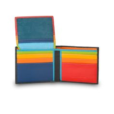 Colorful Collection ~ Plinio - Black