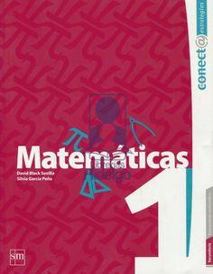 MATEMATICAS 1 SECUNDARIA CONECTA ESTRATEGIAS - Librerias Hidalgo