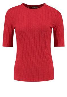 bestil KIOMI T-shirts basic - red til kr 149,00 (14-01-17). Køb hos Zalando og få gratis levering.