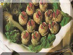 Výsledok vyhľadávania obrázkov pre dopyt artičoky recepty