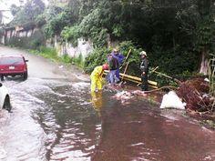 PROTECCIÒN CIVIL TÀCHIRA: Precipitaciones de las últimas horas causa afectac...