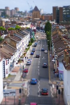 Brighton, UK  (by simon.anderson) Love Brighton!