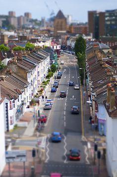 Brighton, UK  (by simon.anderson)