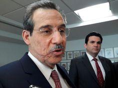 <p></p>  <p>Chihuahua, Chih.- Jaime Herrera, ex secretario de Hacienda, buscó el amparo de la justicia federal ante el Juzgado Séptimo