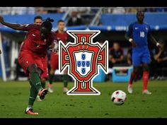 The epic Portuguese commentary for Eders Euro 2016 winner v France (Video) Portugal Fc, Euro, Cristiano Ronaldo, Coaching, 1, Football, Sports, Ants, Training