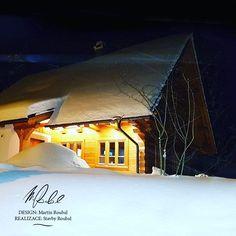#chalupyroubal #chalupa #roubenkyroubal #krkonose #mamedostsnehu Cabin, Photo And Video, House Styles, Instagram, Home Decor, Decoration Home, Room Decor, Cabins, Cottage