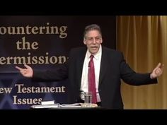"""Objection 5.5: Hebrews 10:5 changes the word """"ears"""" to """"body"""" in Psalm 40 - YouTube"""
