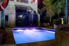 Plunge pool by disc at Hedonism II To book call 800 7Classy or www.GoClassy.com #Hedonism#NegrilJamaica#NudeBeach#AllInclusive#Vacation#Lifestyle#TravelAgent