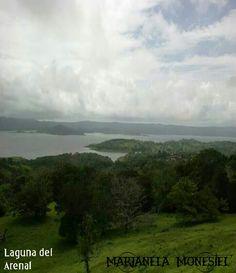 Lagura del Volcán Arenal