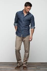 casual wear for men - Google Search