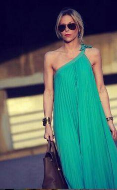 Fly away dress