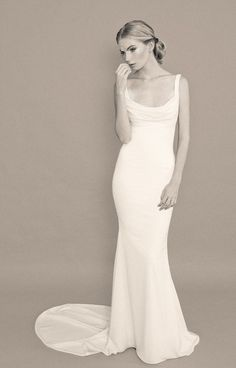 Katie May Bridal Collection Fall 2013