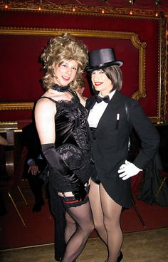 https://flic.kr/p/4qje5v | The Magic Theatre Act II (Copyright Helena Love) | 26th Jan at the Rivoli Ballroom with the Magic Theatre