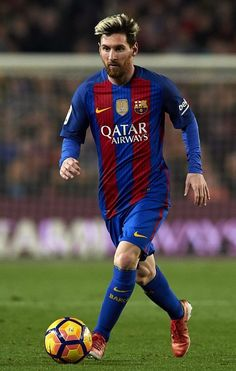Messi owns it #americanfootballtips