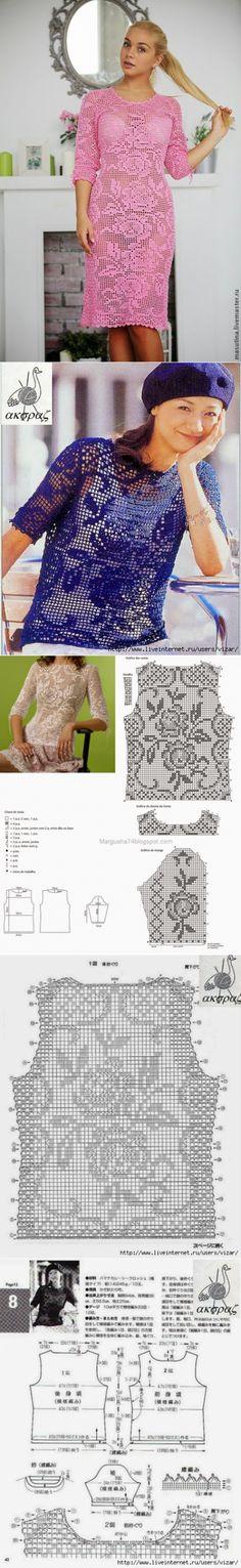 Вдохновения и Крош с Any Люси: Платье